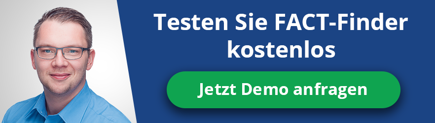 FACT-Finder Demoanfrage