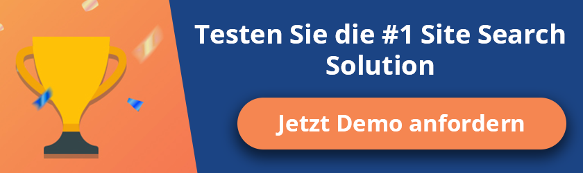 Link zur Demoanfrage für FACT-Finder