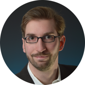 Sven Friedrichs, Leiter FACT-Finder Entwickung und SaaS